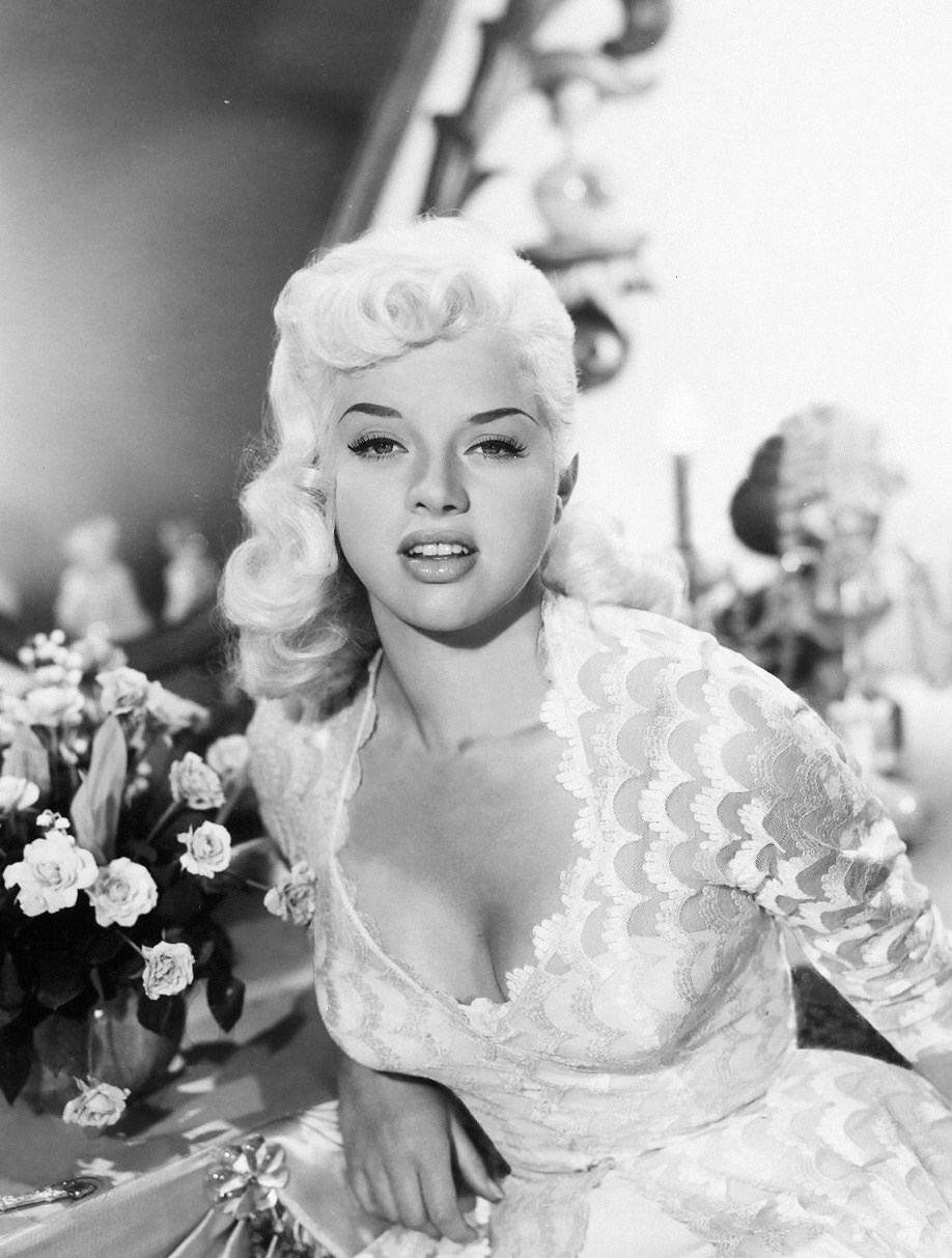 Diana Dors Wallpapers Celebrity Hq Diana Dors Pictures 4k Images, Photos, Reviews