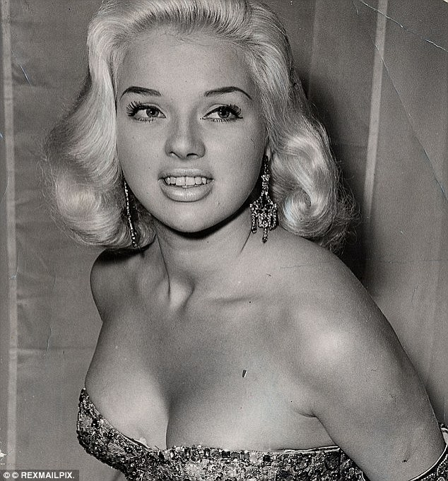 Images of Diana Dors | 634x681