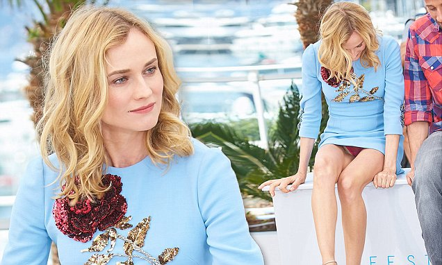 Amazing Diane Kruger Pictures & Backgrounds