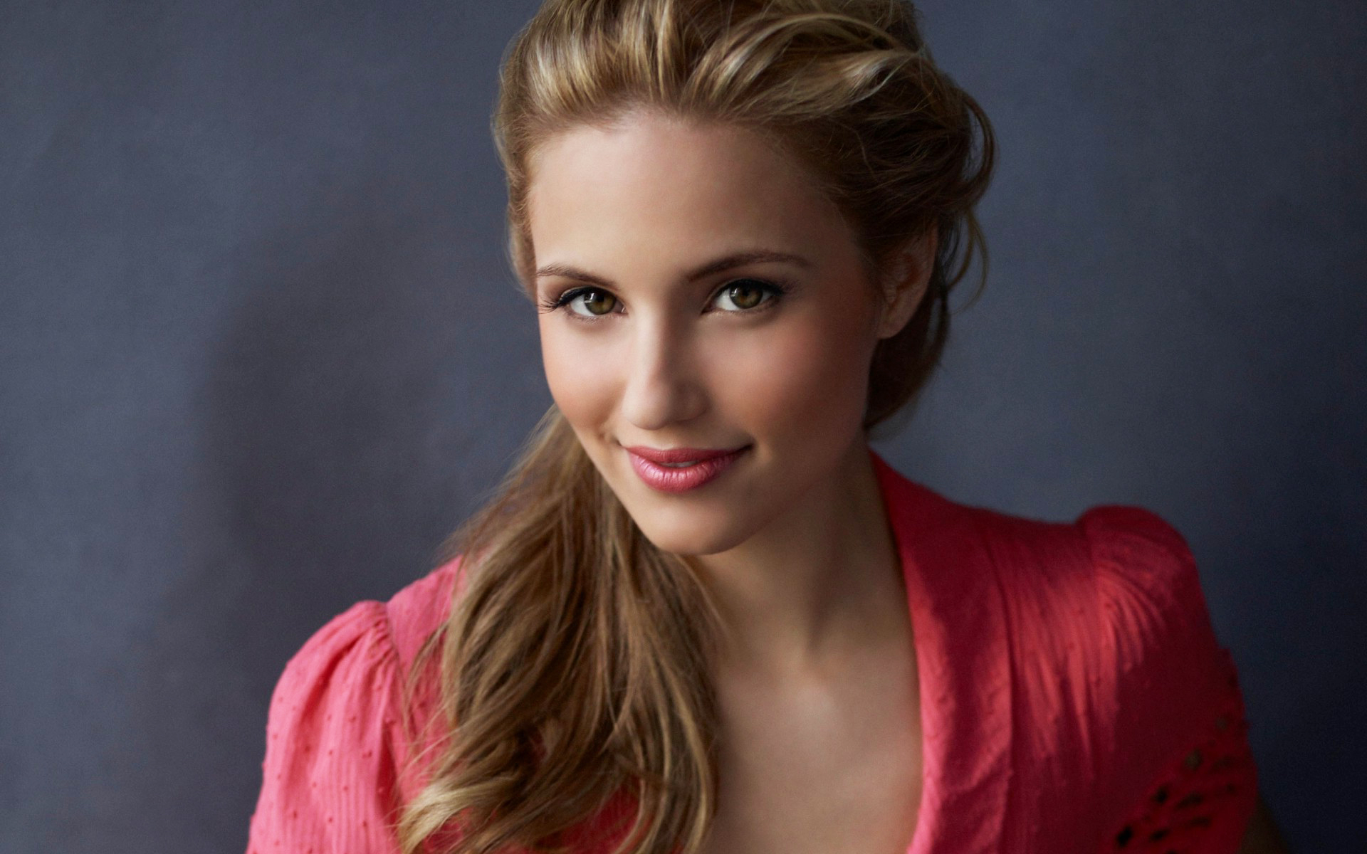 Nice wallpapers Dianna Agron 1920x1200px