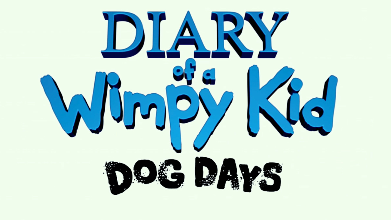 Most Viewed Diary Of A Wimpy Kid Dog Days Wallpapers 4k Wallpapers