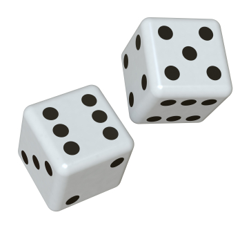 Images of Dice | 364x330