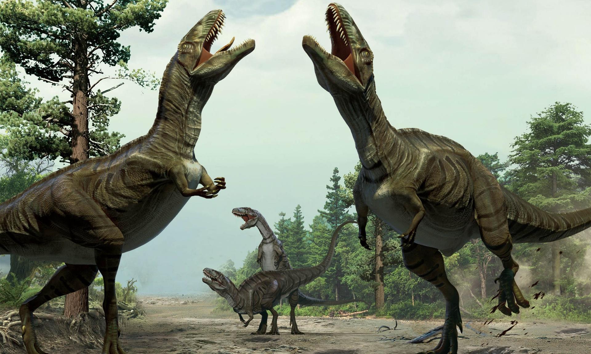 HQ Dinosaur Wallpapers   File 730.52Kb