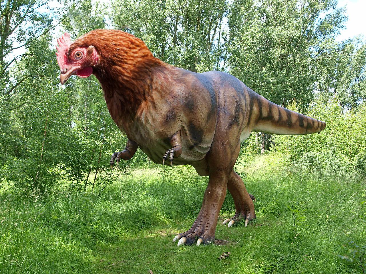 High Resolution Wallpaper   Dinosaur 1280x960 px