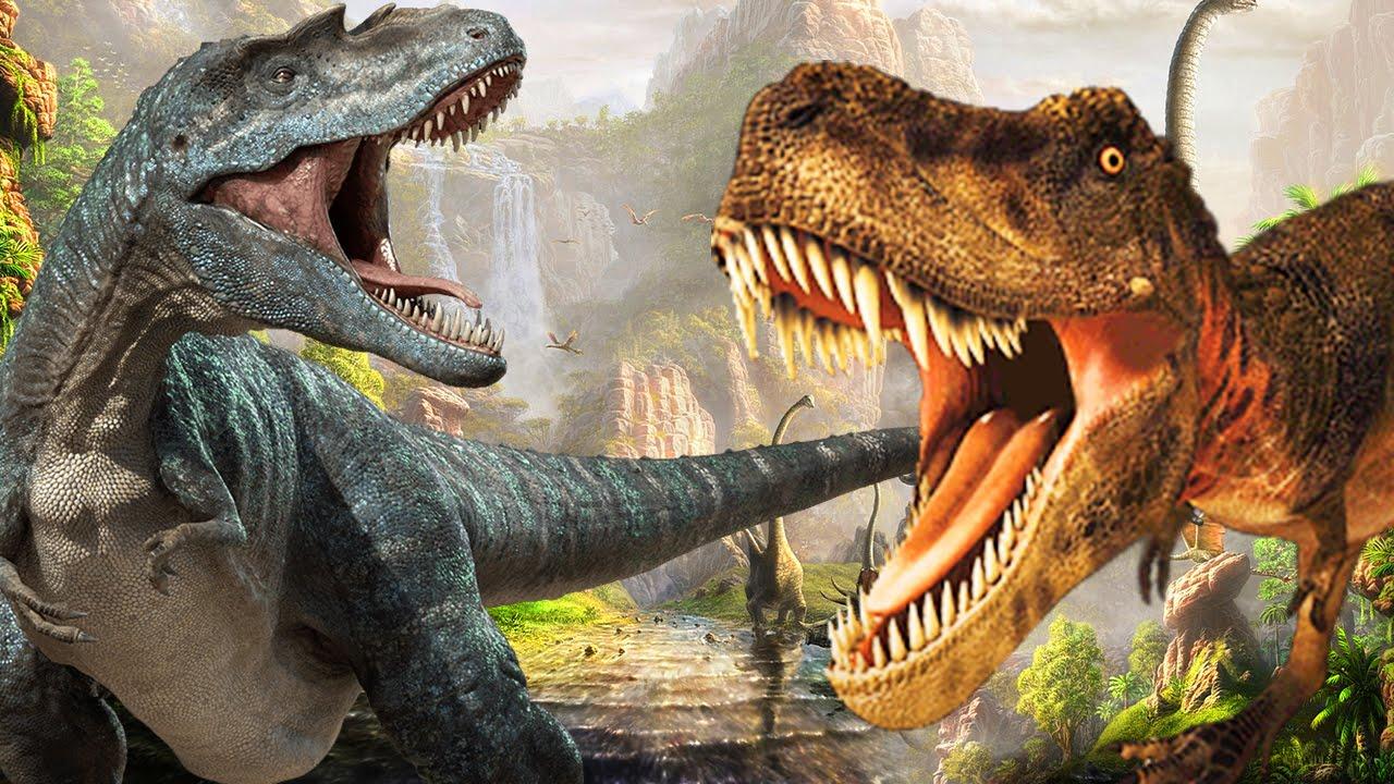 High Resolution Wallpaper   Dinosaur 1280x720 px