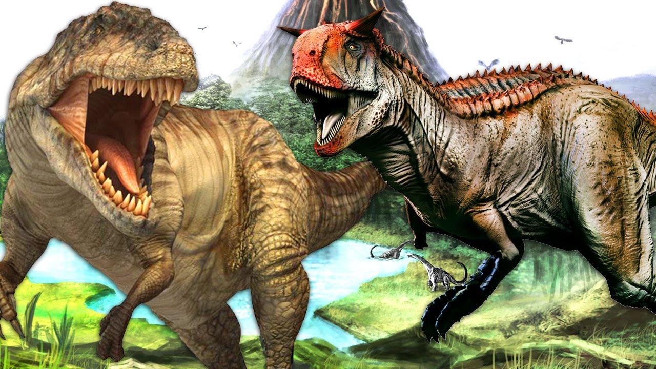 1280x720 > Dinosaur Wallpapers