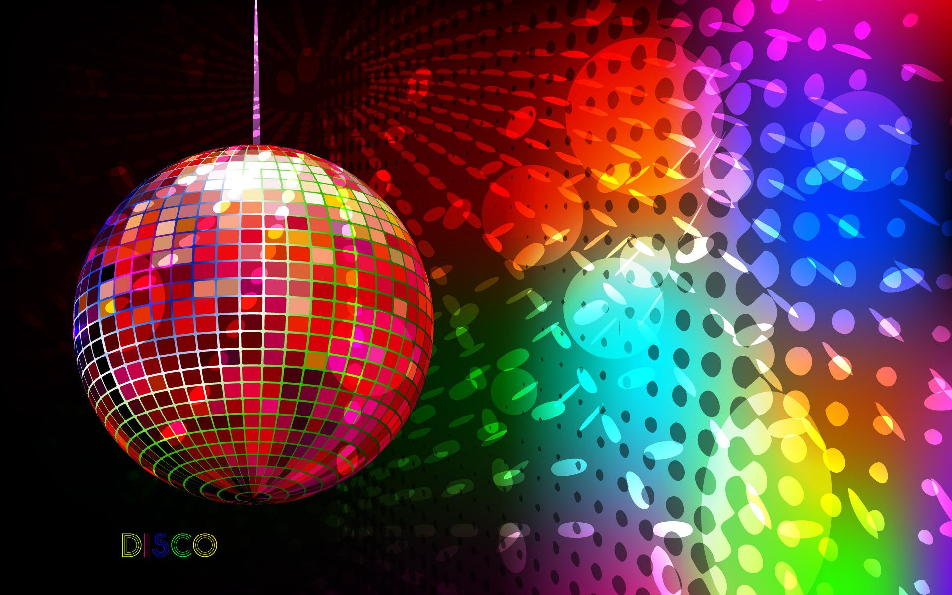 Disco Ball High Quality Background on Wallpapers Vista