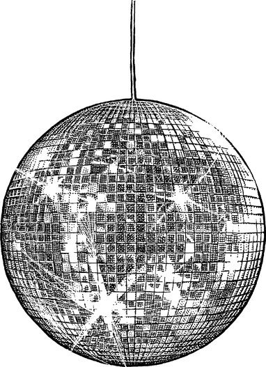 Disco Ball Backgrounds, Compatible - PC, Mobile, Gadgets| 382x527 px