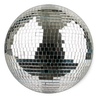 HQ Disco Ball Wallpapers | File 31.2Kb