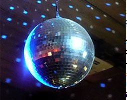 HQ Disco Ball Wallpapers | File 35.77Kb