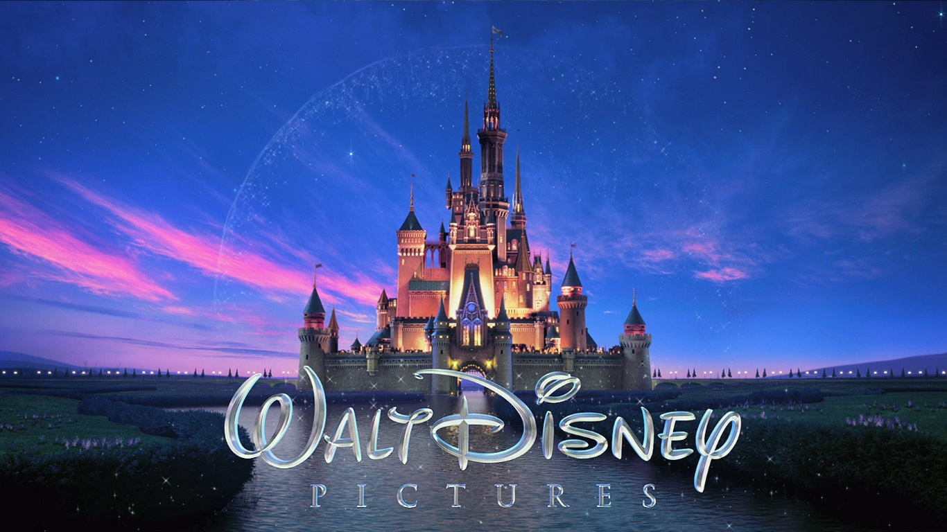Nice wallpapers Disney 1366x768px