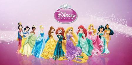 Images of Disney Princesses | 449x222