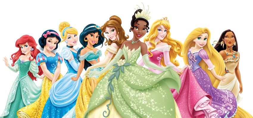 HQ Disney Princesses Wallpapers | File 136.63Kb