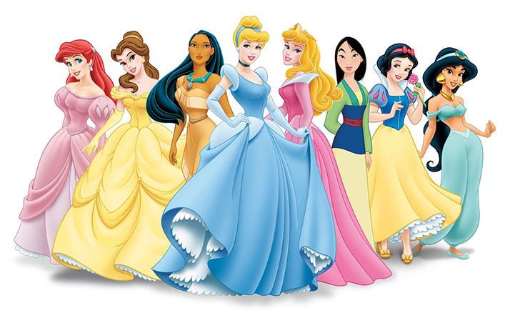 Disney Princesses Backgrounds on Wallpapers Vista