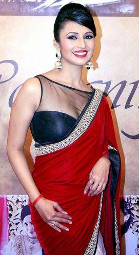 Divyanka Tripathi Backgrounds, Compatible - PC, Mobile, Gadgets| 271x497 px