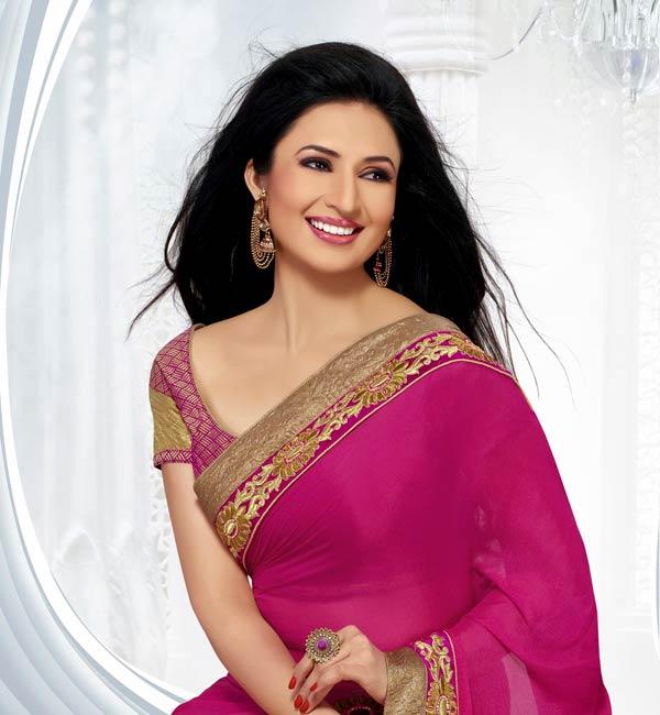 HD Quality Wallpaper | Collection: Celebrity, 600x650 Divyanka Tripathi