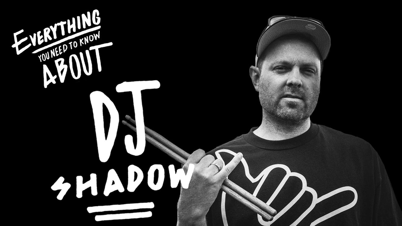 Fresh album dj shadow