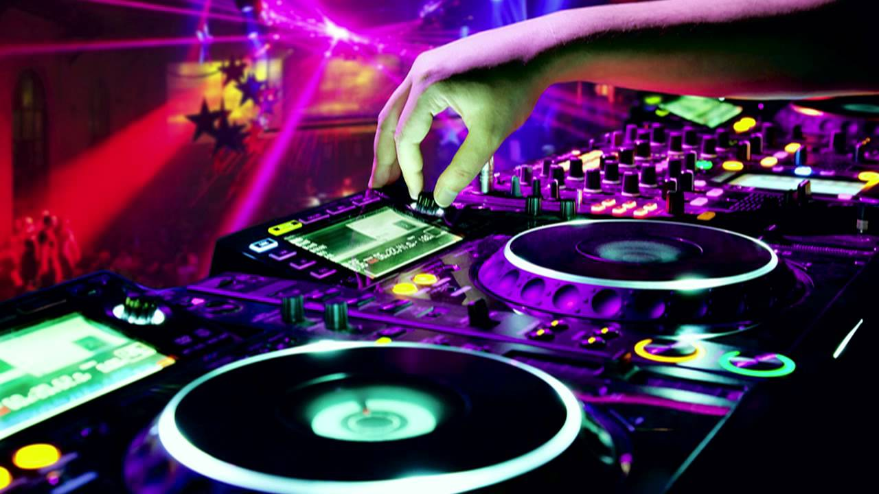 Nice Images Collection: Dj Desktop Wallpapers