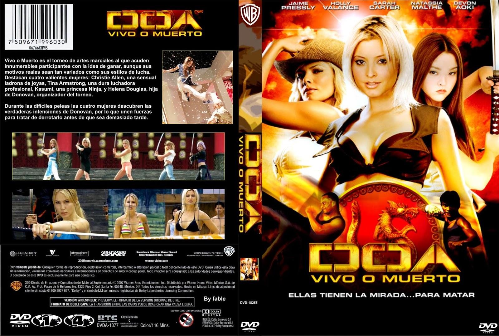 Doa Dead Or Alive Wallpapers Movie Hq Doa Dead Or Alive