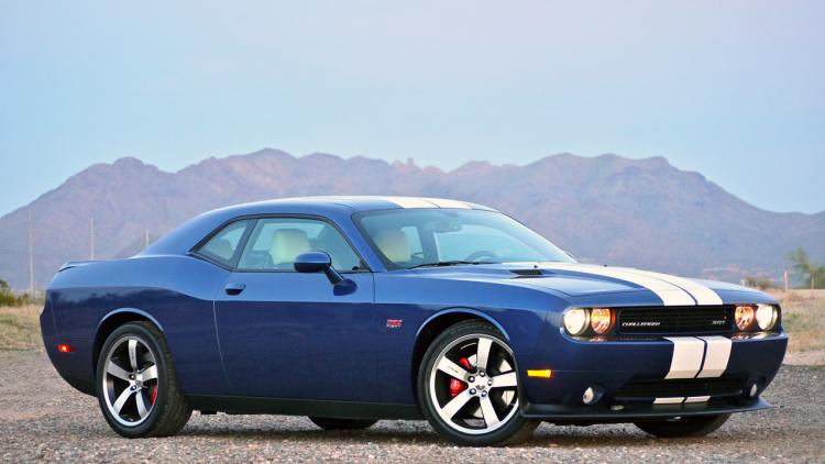 Dodge Challenger SRT8 Backgrounds, Compatible - PC, Mobile, Gadgets| 750x422 px