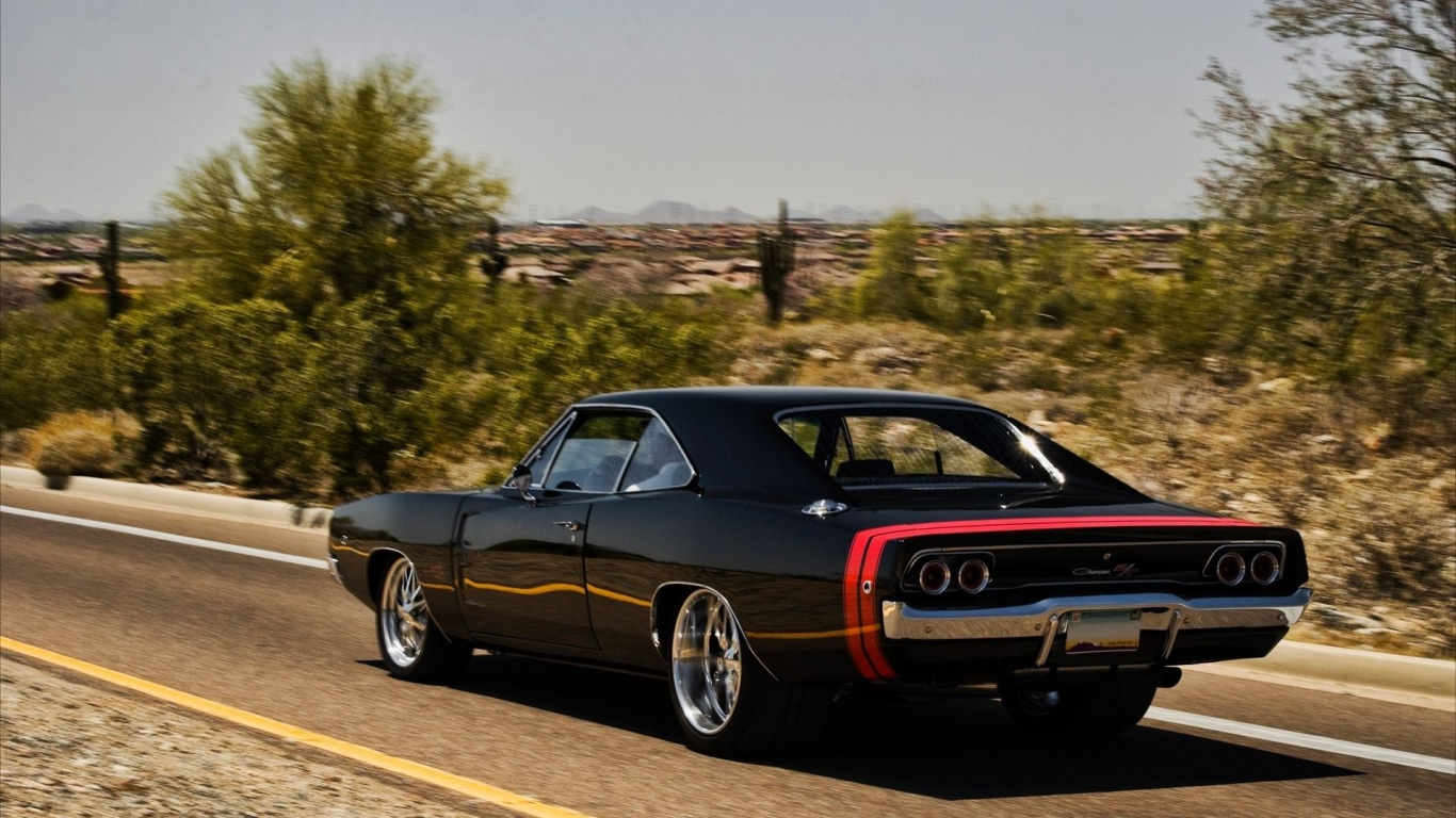 Dodge Charger R T Wallpapers Vehicles Hq Dodge Charger R T