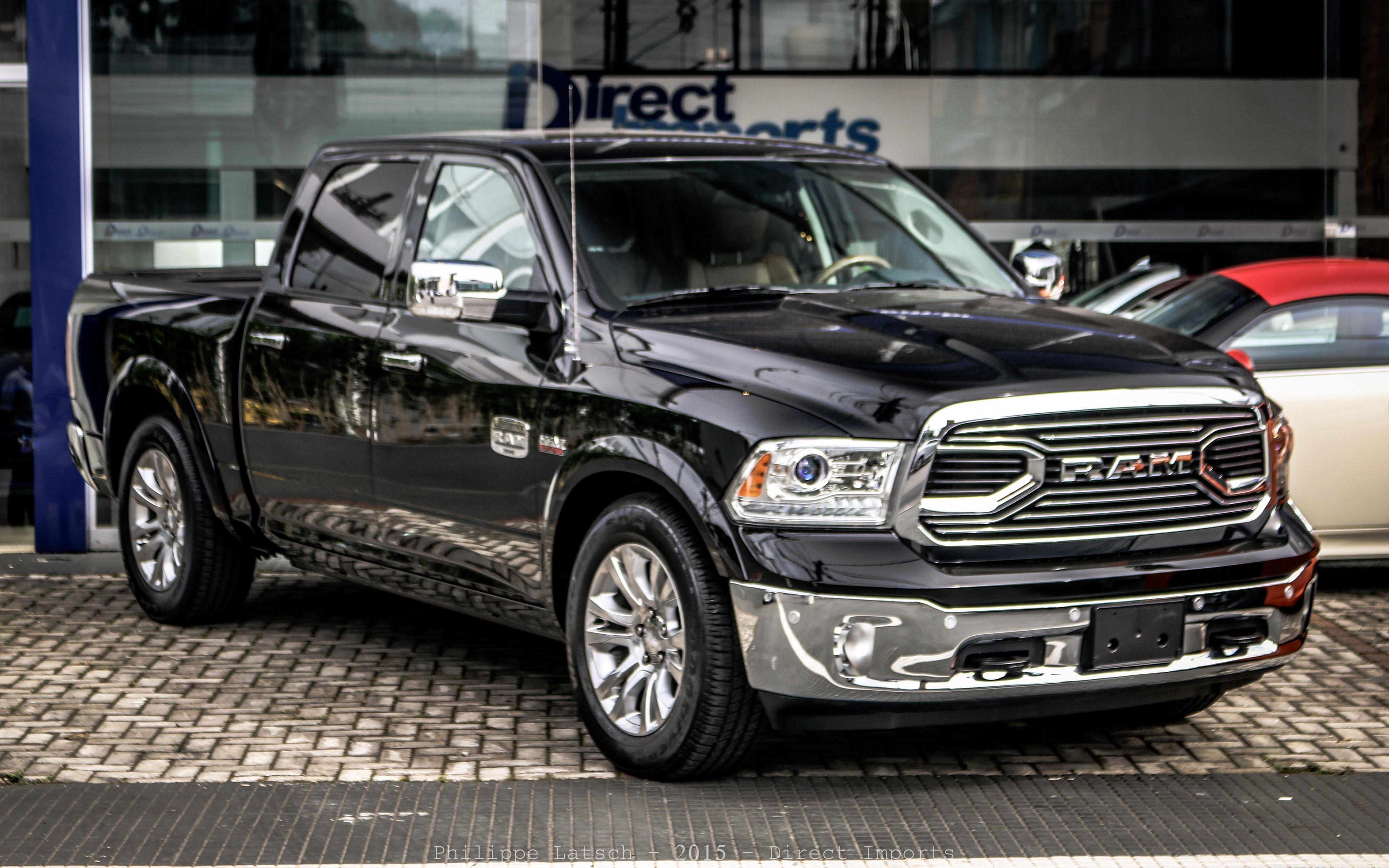 Dodge Ram 1500 Wallpapers Vehicles Hq Dodge Ram 1500 Pictures 4k Wallpapers 2019
