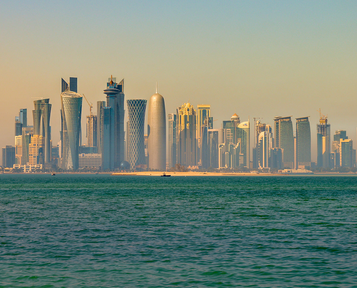 Doha Wallpapers Man Made Hq Doha Pictures 4k Wallpapers 2019