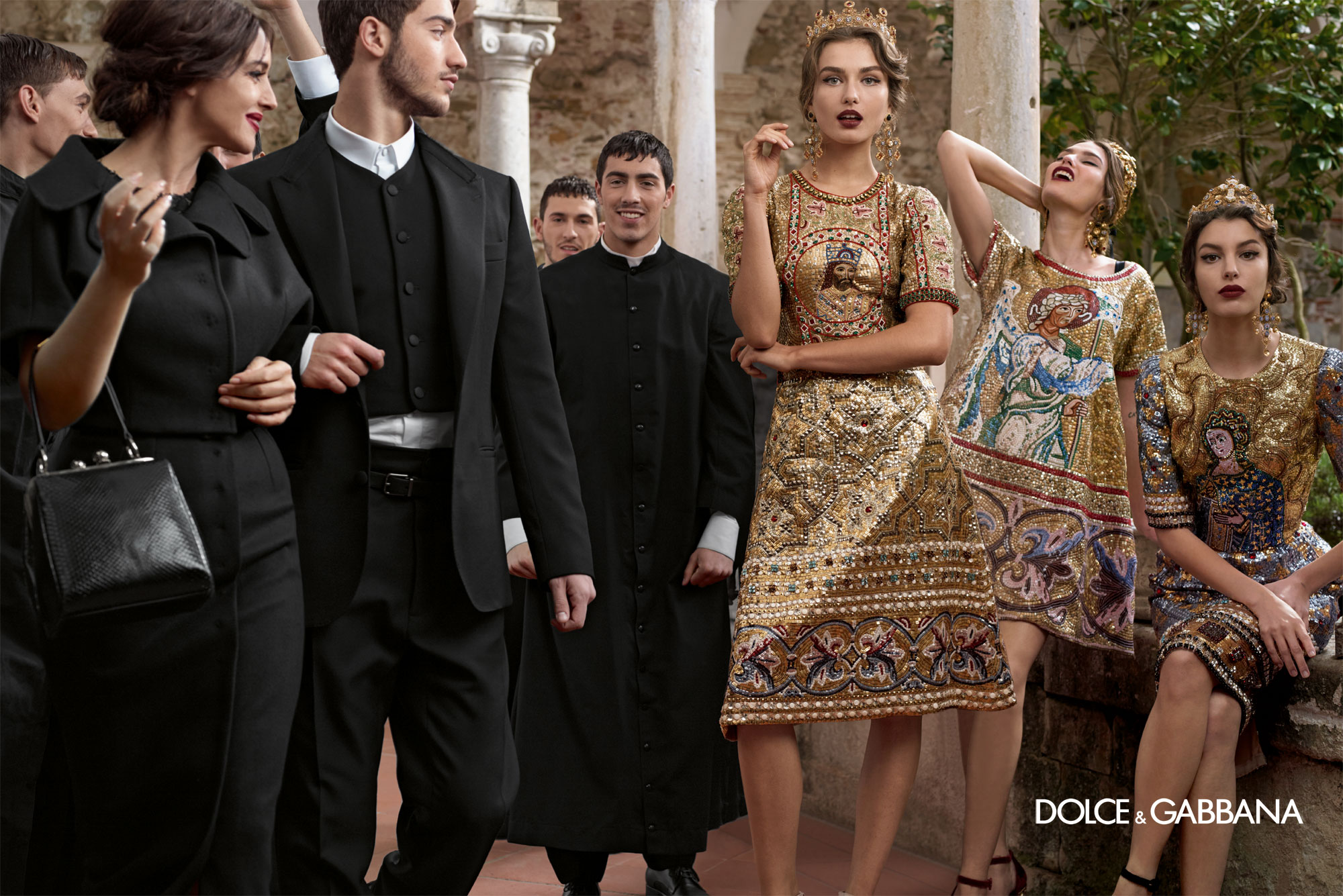 2000x1335 > Dolce And Gabbana Wallpapers