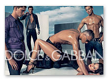 HD Quality Wallpaper | Collection: Products, 220x165 Dolce And Gabbana
