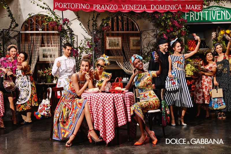 Dolce And Gabbana Pics, Products Collection