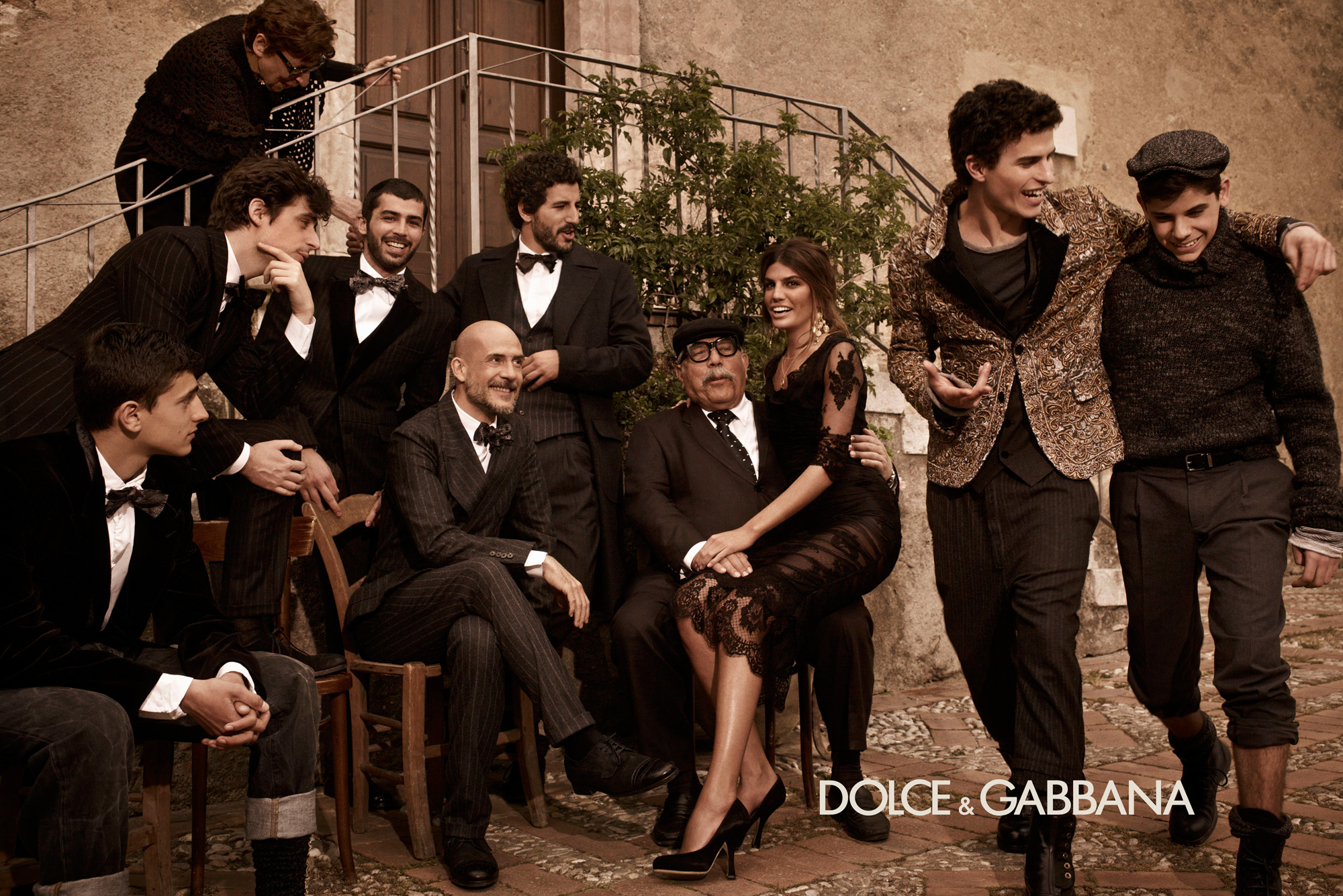 Dolce & Gabbana HD wallpapers, Desktop wallpaper - most viewed