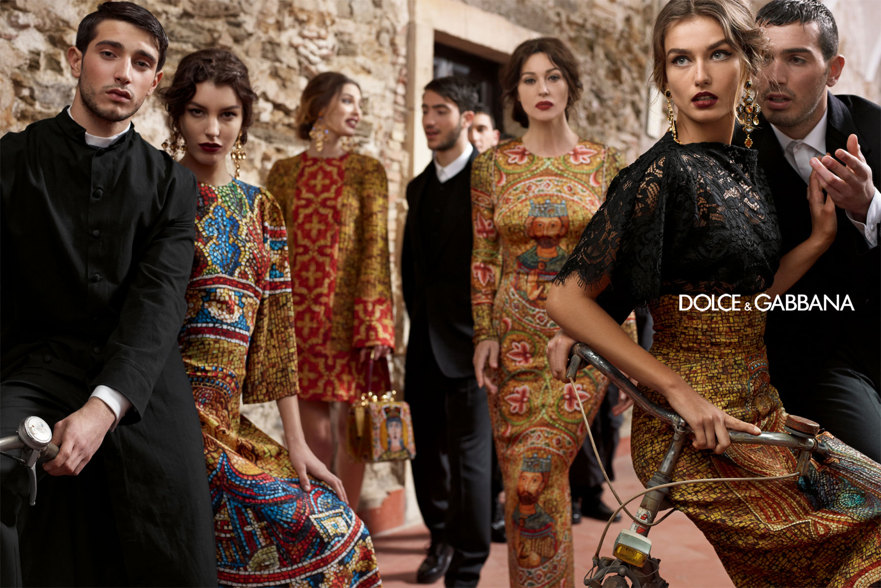 Amazing Dolce & Gabbana Pictures & Backgrounds