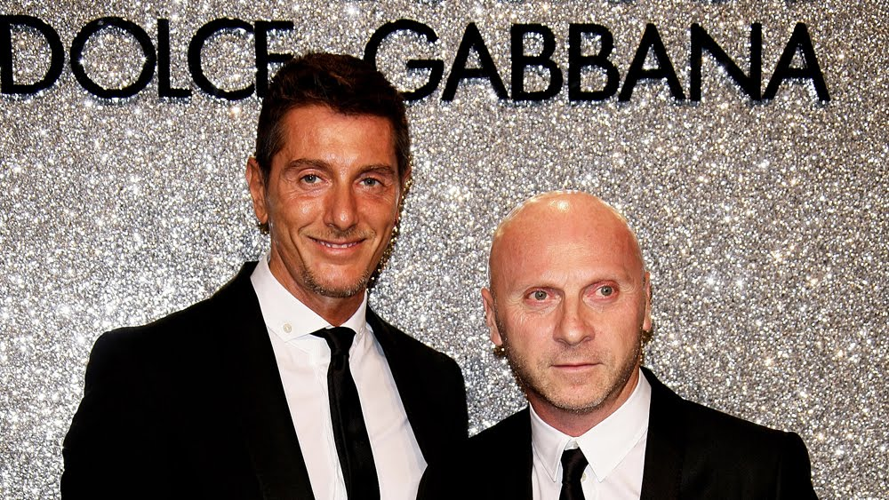 Dolce & Gabbana Pics, Products Collection