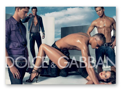 Nice wallpapers Dolce & Gabbana 399x300px