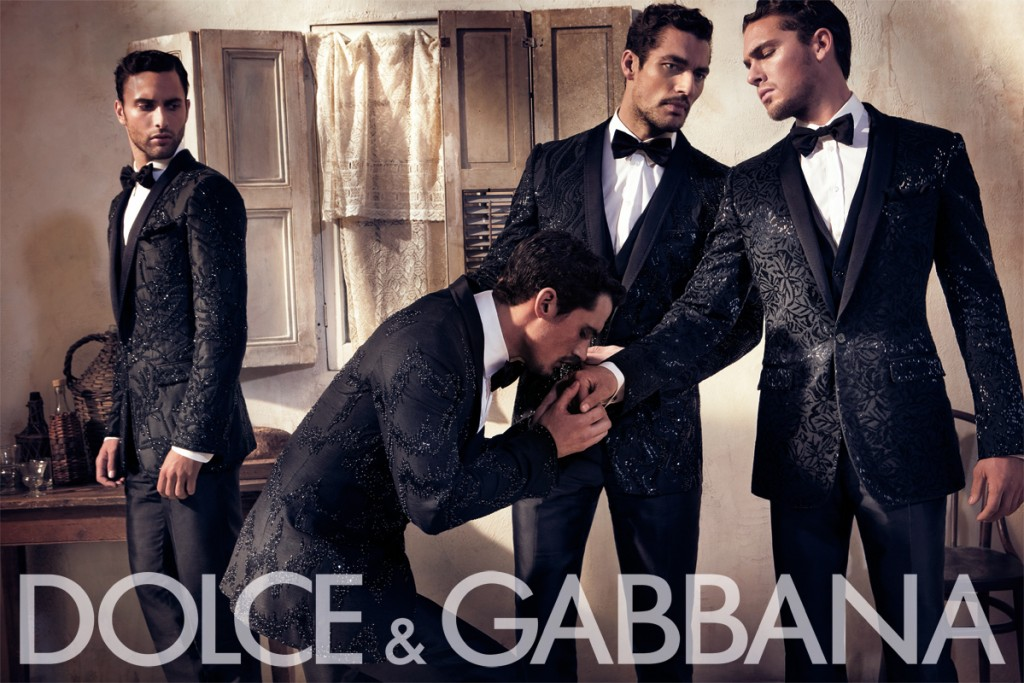 Nice Images Collection: Dolce And Gabbana Desktop Wallpapers
