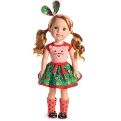 Doll Pics, Artistic Collection