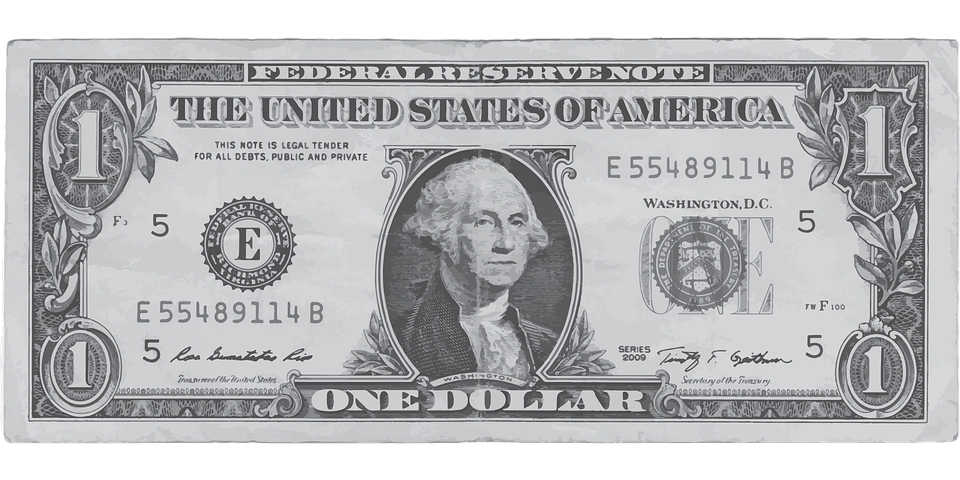 HQ Dollar Wallpapers | File 589.36Kb