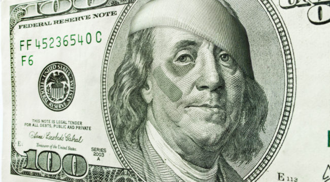 Nice Images Collection: Dollar Desktop Wallpapers