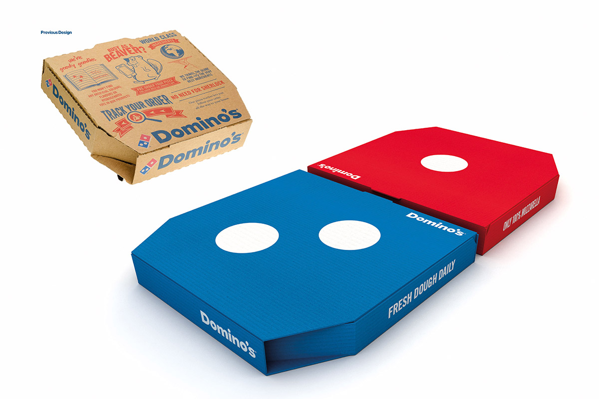 Dominos Pics, Game Collection