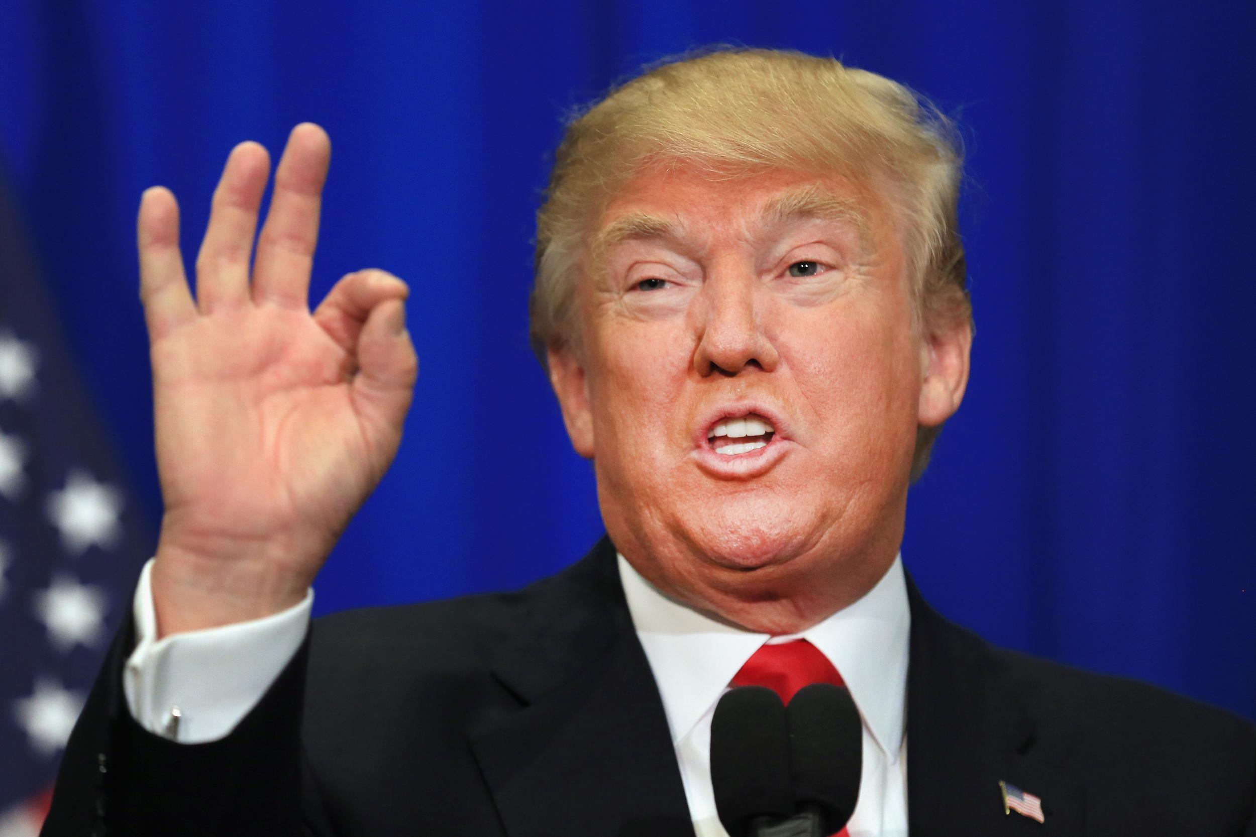Images of Donald Trump   2500x1666