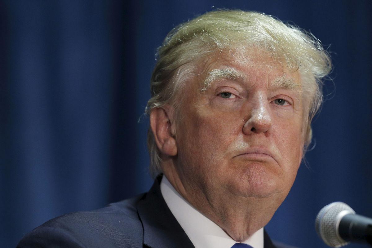 HQ Donald Trump Wallpapers   File 105.24Kb