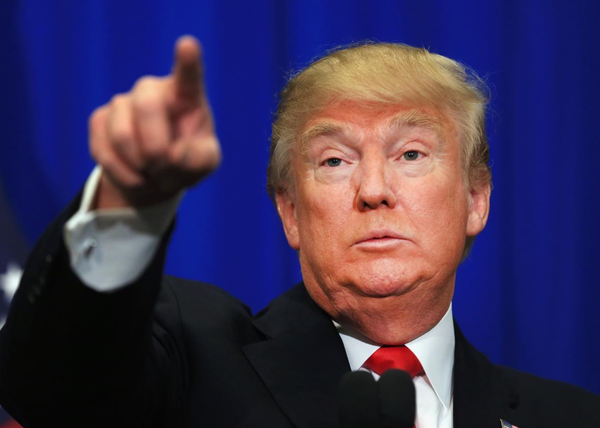 Nice wallpapers Donald Trump 1180x842px