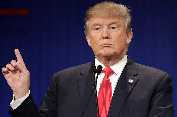 Amazing Donald Trump Pictures & Backgrounds