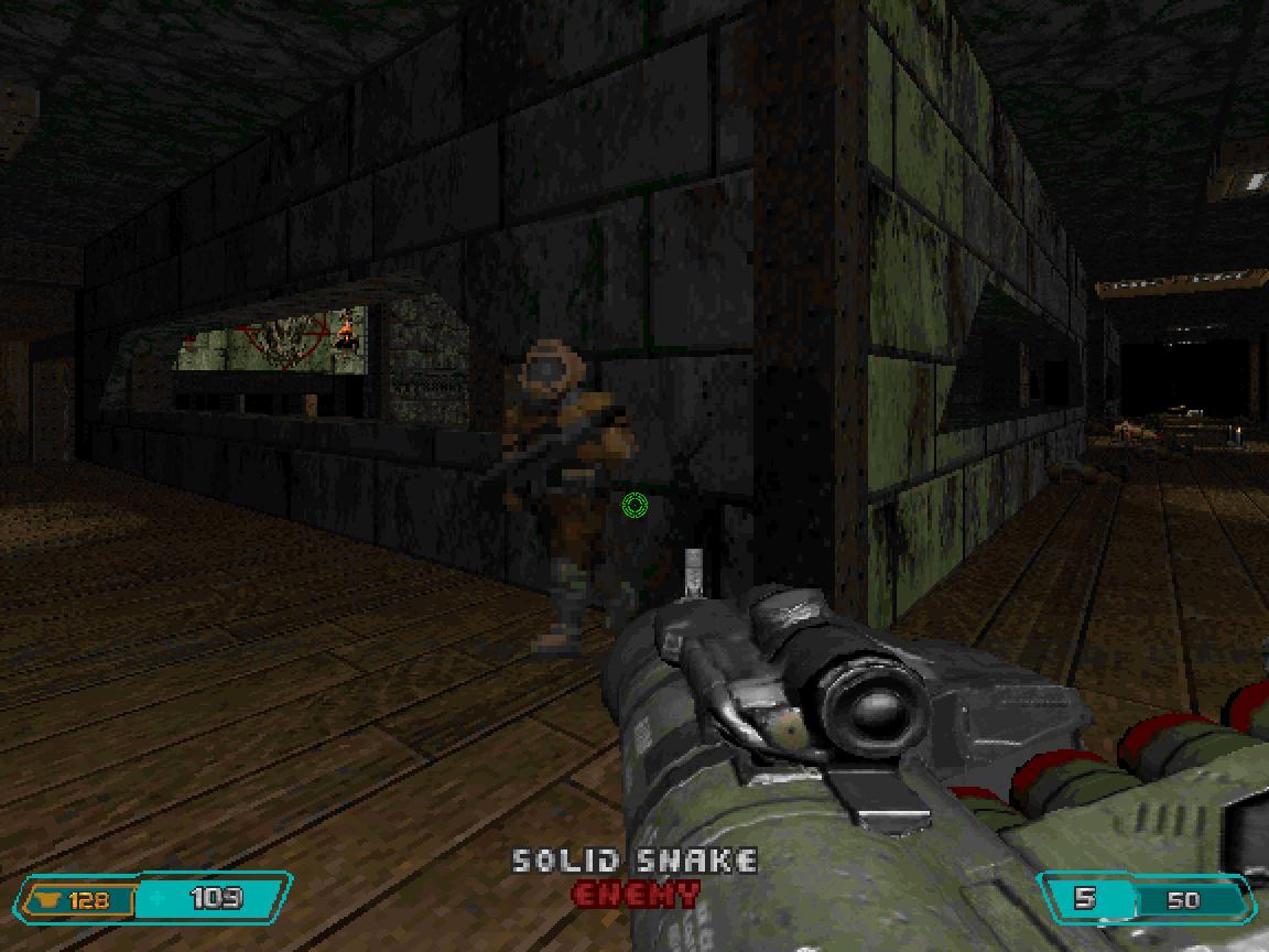 Doom 64 wallpapers, Video Game, HQ Doom 64 pictures | 4K