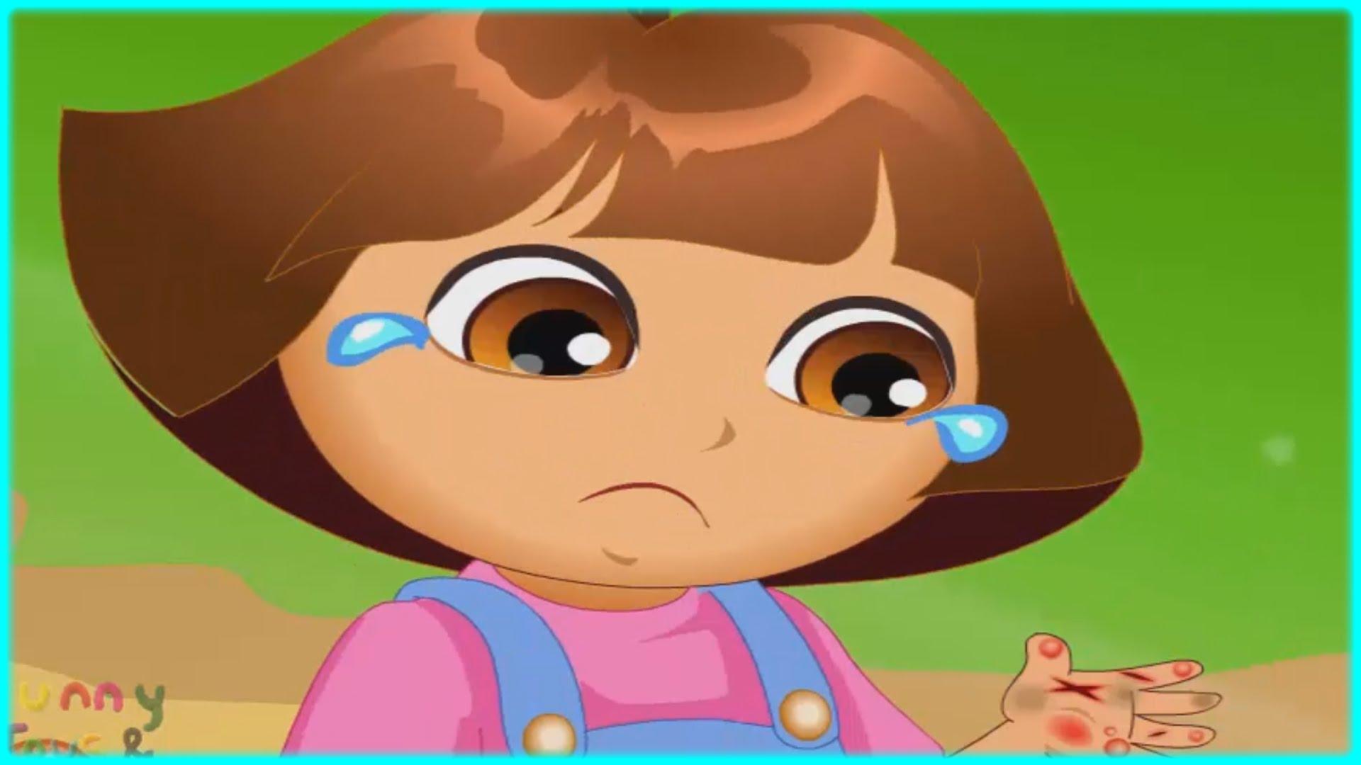 Nice Images Collection: Dora The Explorer Desktop Wallpapers