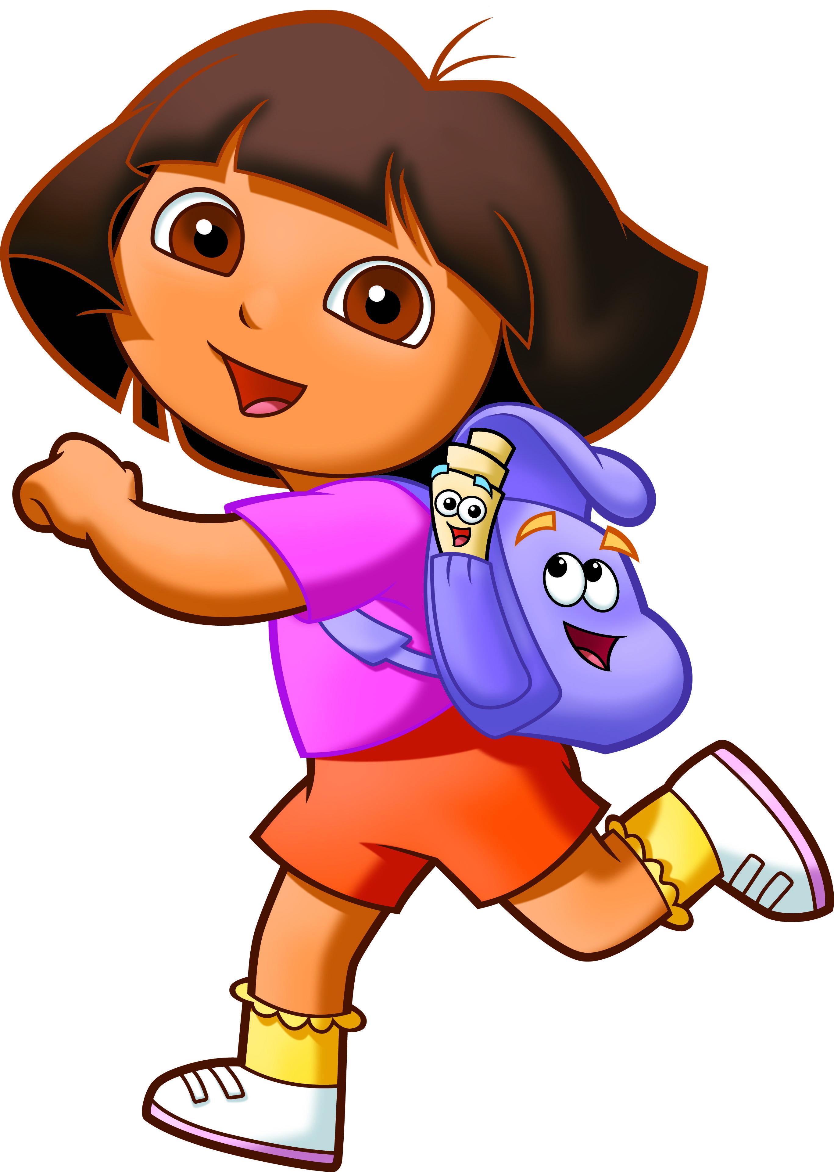 Amazing Dora The Explorer Pictures & Backgrounds
