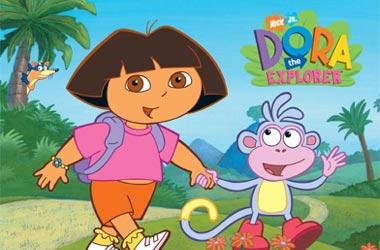 Dora The Explorer Backgrounds, Compatible - PC, Mobile, Gadgets| 380x250 px