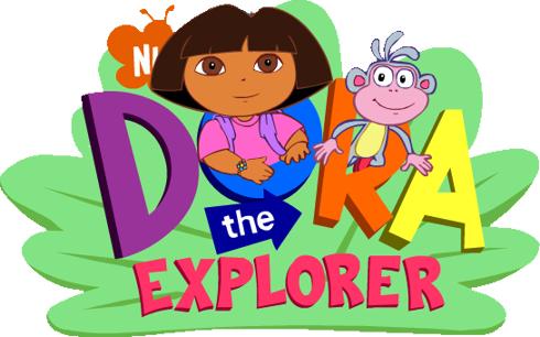 Dora The Explorer Pics, Cartoon Collection
