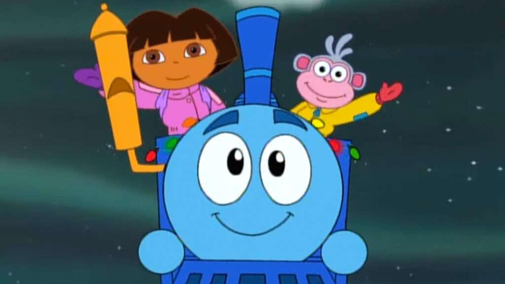 Images of Dora The Explorer | 1024x576