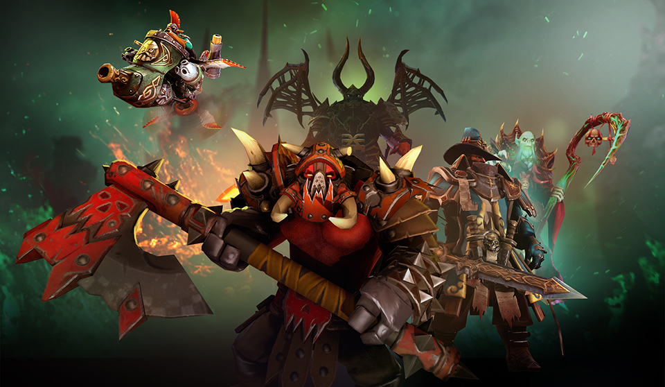 Images of DotA 2 | 960x558